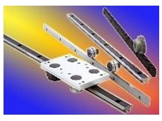 HepcoMotion GV3 linear guidance and transmission system