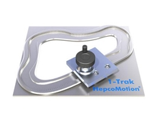 HepcoMotion PRT2 1-Trak continuous motion system
