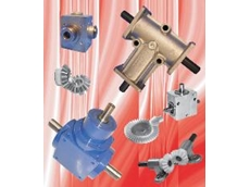 Spiral Bevel Gearboxes from T.E.A Transmissions
