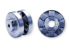 Permanent magnetic couplings from T.E.A. Transmissions