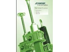 ZIMM screw jack system