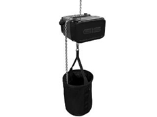 Electric Chain Hoists for the entertainment industry
