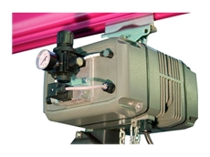 Explosion Proof Hoists from TC Hasemer