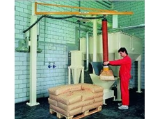 GIS vacuum lifting equipment
