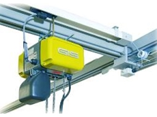 Crane System