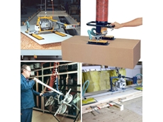 Vacuum Lifters and Lifting Technology Equipment from TC Hasemer