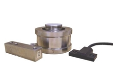 Standard and custom designed load cells from TC Process Equipment