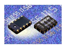 Miniature serial interface RTC module