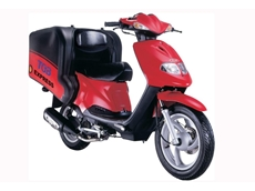 TGB is the exclusive supplier of commercial grade delivery scooters in Australia