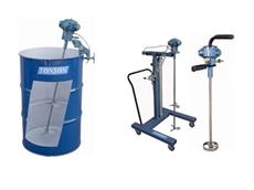 TONSON air mixers
