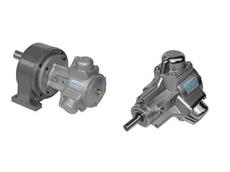 TONSON piston air motors