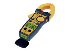 Ideal TightSight industrial clamp meters are perfect for hard to reach applications