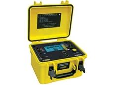 AEMC 5KV Model 6505 Insulation Testers
