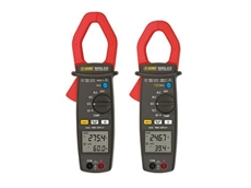 AEMC Clamp Meters