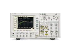 Agilent Infiniium 86100C DCA-J wideband oscilloscope from TRIO Test & Measurement