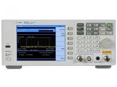 Agilent N9320B RF spectrum analysers from TRIO Test & Management