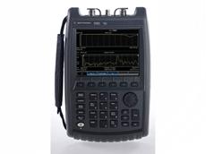 Agilent N9912A FieldFox RF analyser