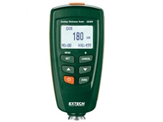Extech CG204 Coating Thickness Testers