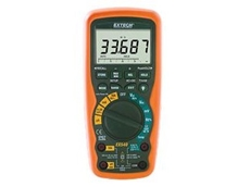 Extech EX540 wireless datalogging digital multimeter selected as 2010 EC&M product of the year Category Winner