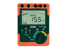Extech 380395 5KV High Voltage Insulation Resistance Tester