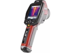 FLIR i-series for accurate temperature measurement available from TRIO Test & Measurement