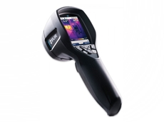 The FLIR i7 infrared camera