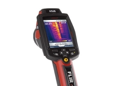 Flir thermal imaging cameras now available for rental from TRIO Test & Measurement