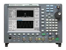 R8000 system analysers provide the functionality of 16 different instruments
