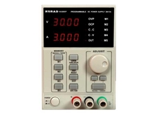 KA3005P programmable DC power supply