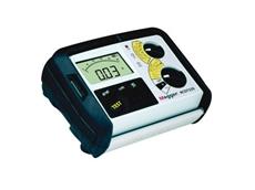 Megger's RCDT300 Series RCD Tester
