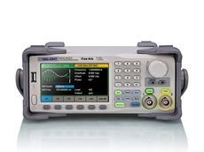 SIGLENT's X-Series Function/Arbitrary Waveform Generator based on TrueArb technology