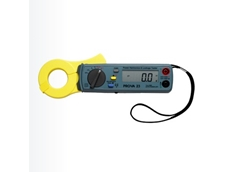 Prova 23 Power, Harmonics and Leakage Clamp Meter