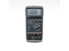 Prova 803 dual display and dual channel multimeter