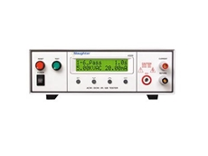Slaughter 4320 Electrical Safety Testers with RS-232 Interface available from TRIO Test & Measurement
