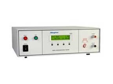 Slaughter Model 4520 multi-functional electrical safety tester