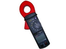 TRIO Test & Measurement  565-TSC True RMS AC leakage current clamp meters now available