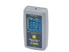 AEMC Temperature Humidity Logger