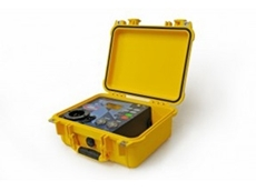 SafeTcheck PRO LOGGER-II portable appliance tester