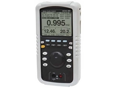WENS 900 battery quality analyser