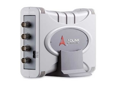 ADLINK USB-2405 USB 2.0 digital signal analyser