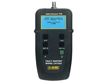 AEMC Fault Mapper Model CA7024 cable testers.