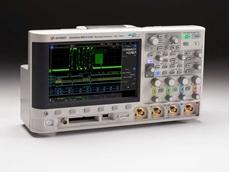 InfiniiVision 3000T X-Series oscilloscope