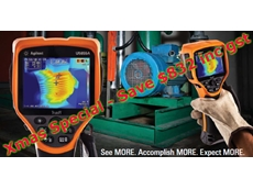 TRIO slashes thermal imager cost ahead of Christmas
