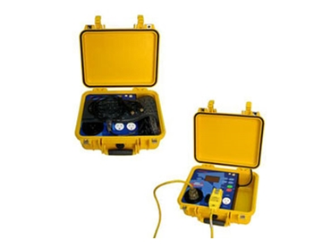 Simplest and most thorough Portable Appliance Tester on the market