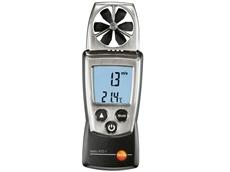 Testo 410 Series  Anemometer