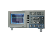 The Unique UQ2062C dual channel 60 MHz oscilloscope is an entry-level priced instrument