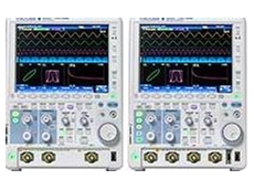 Yokogawa DLM2000 Series oscilloscopes