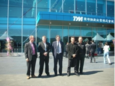 TYM Opens New Manufacturing Facility for Tractors in Korea