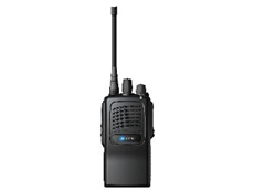 TP7110 two-way radio