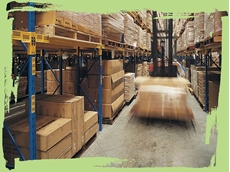 WITS the warehousing solution that's made simple